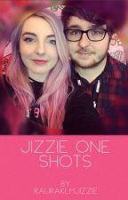 Jizzie One shots || RauraKLMJizzie   by RauraKLMJizzie