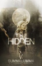 The Hidden by SummaLumma