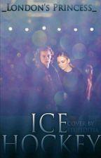 Ice Hockey || H.S. | P.E. by _Londonsprincess_