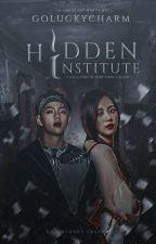Hidden Institute by goluckycharm