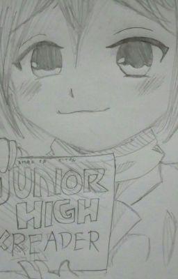 Attack on Titan : Junior High (Levi x Reader) {DISCONTINUED} - j u s