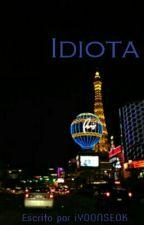 Idiota by iYOONSEOK
