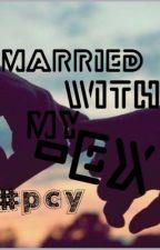 Married with my Ex by IngeKhonsak