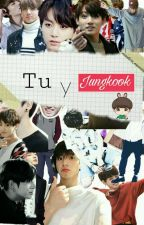 Tu y Jungkook en WhatsApp by manteca_espacial