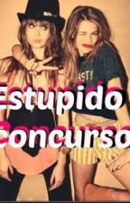 Estupido Concurso. -harry y tu- by GarciaJH