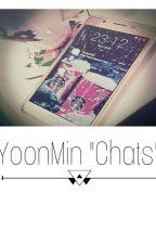 "YoonMin ""Chats"" by Volk_Senpai"
