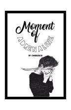 Moment of Adrenaline ⌦ LeeBury by CharlesL33