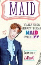 [SU] MAID ✿ || Jb by ZUREENSSS