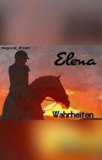 Elena ein Leben für Pferde ~ Mein Band 6 by magical_horse