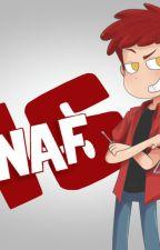 What the Fox say? Fnafhs [Foxy y tu] by gabyzswagger99