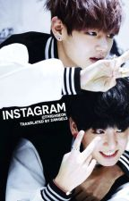 [v-trans] instagram | vkook by 2Angels_Fanfic