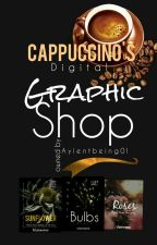 Graphic Shop | ✔ | by Aylentbeing0l