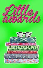 Little Awards. (Inscripciones cerradas.) by littleawards