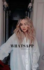 WhatsApp Rk ♡ by karly_JR