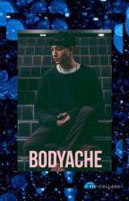 Bodyache | Credence Barebone  by skylarstyles56