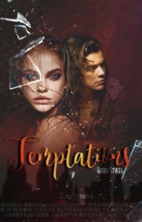 Temptations // H.S by zaynsmirks