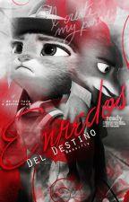 Enredos del Destino by Bassilix