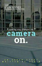 camera on +osh by seahun-