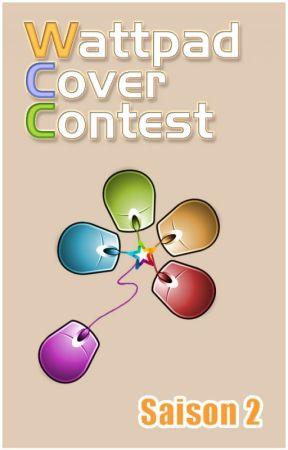 Wattpad Cover Contest - Saison 2 by DaRio98