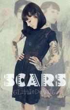 Scars / Andy Biersack ✔ by 6LittleDevil6