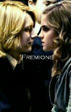 Fremione... by Xo_MiaMoo101_oX