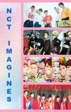 NCT IMAGINES[Request closed] by LeeArim