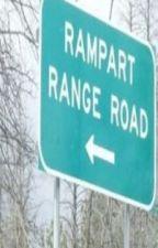 Rampart Range by Hybristophile