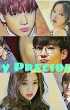 My Precious [NC 21+] by Hyeinvirus97