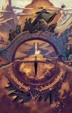 Anh Chàng Hobbit by Theanhnguyen96