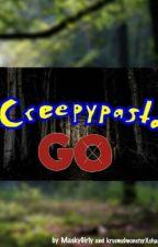 Creepypasta GO by MaskyGirly