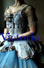 Era: Victoria by RivennaFox