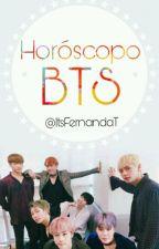 •HORÓSCOPO BTS• by ItsFernandaT