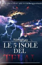 Le 5 isole del Telal by NiKHoPlay
