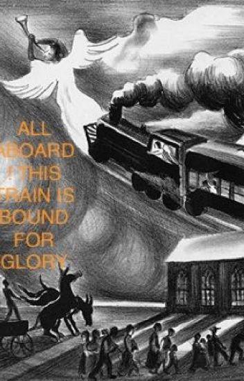 The Glory Train - PLAY
