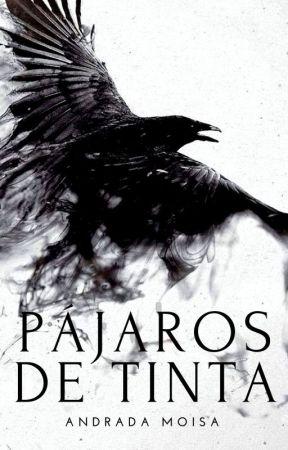 Pájaros de tinta by portaldelibros