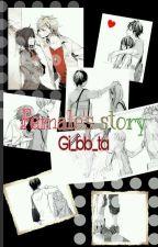 Female's Story [HIATUS]  by Gi_bb_ta