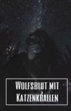 Wolfsblut mit Katzenkrallen by eddysr