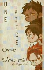 One Piece One Shots 😀 by Kanna_Scarlet
