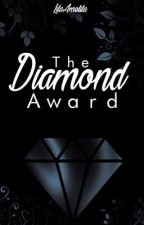 The Diamond Award by LilaAmelila