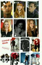 ❤ É Você Que Eu Quero            Criminal Minds                      by keyh02