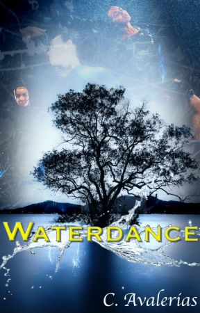 Waterdance by ChayAvalerias