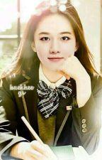 My Beautiful Chingu by Aviva165