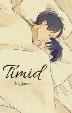 Timid by Na_lever