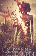 Suzanne Rose Lupin by SuzanneRoseLupin