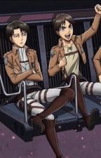 Proof that Ereri/ Riren is cannon!  by attack__on__yaoi