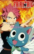 Fairy Tail ( DOUJINSHI & Theories ) by CaldeanPrincess