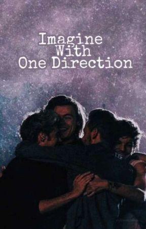 One Direction İle Hayal Et by blackschild