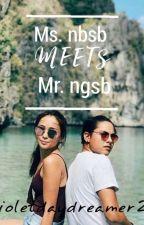 Ms.nbsb meets Mr.ngsb by VioletDaydreamer21