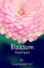 Blossom - Ameripan by Charmedartist