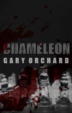 Chameleon by Garyorchard